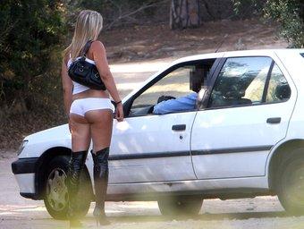 rumanas prostitutas prostitutas en carretera