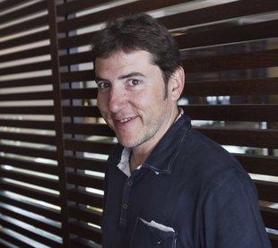 Manel Fuentes és al capdavant del programa líder dels matins a Catalunya Ràdio Foto: ROBERT RAMOS.